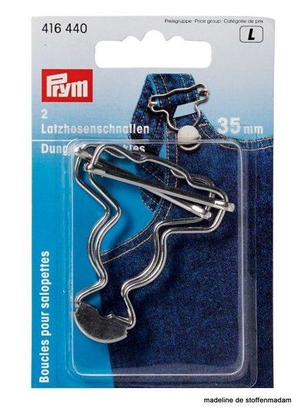 Prym salopetsluiting prym 40mm