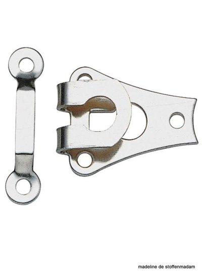 Prym hooks and bars 6mm