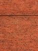 roest gespikkeld -  chenille