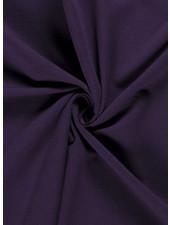 donker paars -   sweater OEKO TEX