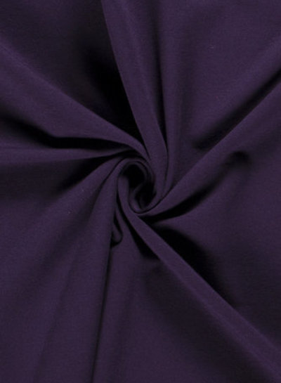 dark purple -  sweater OEKO TEX
