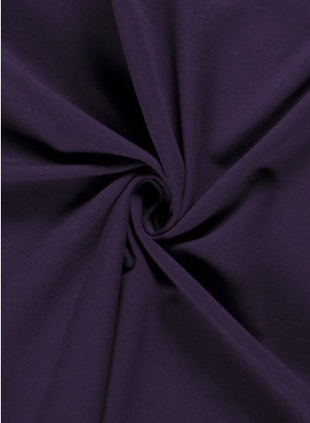 dark purple -  sweater OEKO TEX