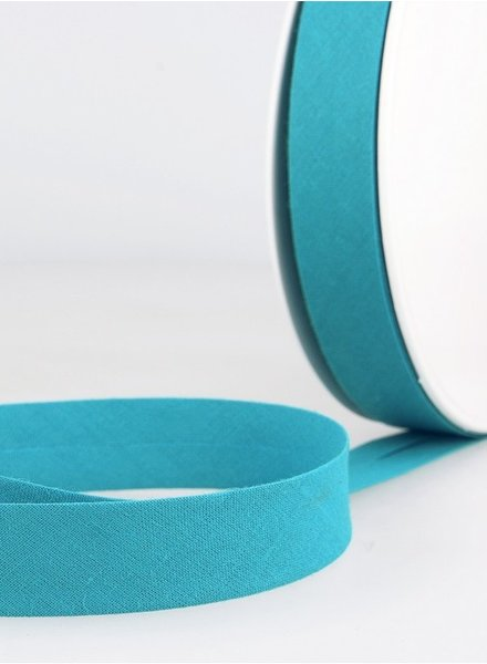turquoise biais 20 mm – 220