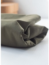 Mind The Maker khaki - washed cotton twill