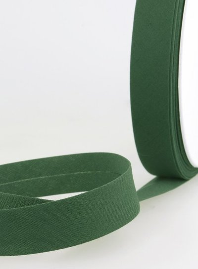 Dark green  biais 20 mm – 65