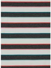 wit multistripe - tricot