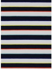 blue multistripe - jersey