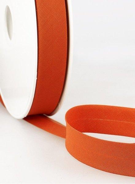 donker oranje biais 20 mm – 46