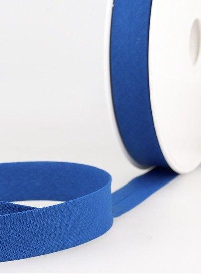 kobaltblauw blauw biais 20 mm – 118