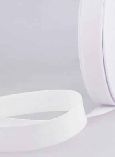 white biais 20 mm – 1