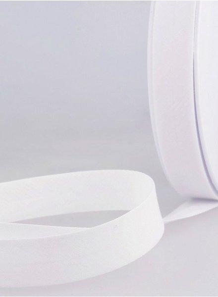 Wit biais 20 mm – 1