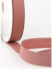dusty pink biais 20 mm – 047