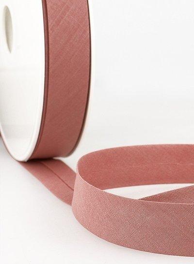 oud roze biais 20 mm – 047