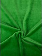 groen - nicky velours