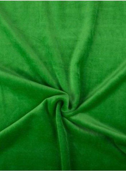 M green  - nicky velours
