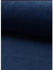 jeansblauw - nicky velours