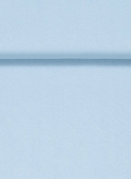 blauw Eva Mouton - boordstof