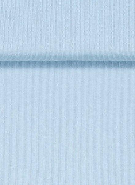 Blue Eva Mouton - ribbing