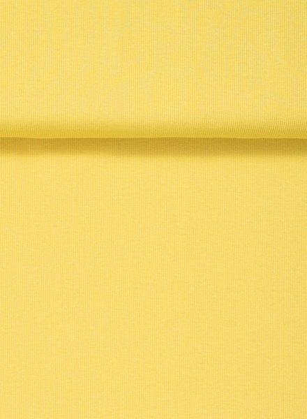 yellow Eva Mouton - ribbing