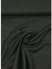 deep green -  woolen fabric