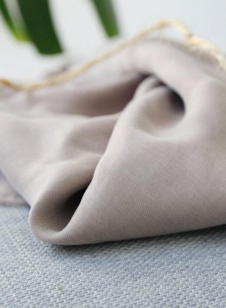 Ipeker - Vegan Textile cream - vegan cupro