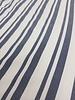 indigo lines  - viscose twill