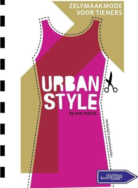 Urban Style by Eva Maria