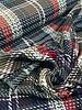 La Maison Victor Atmos fashion style - geweven jacquard - mantelstof