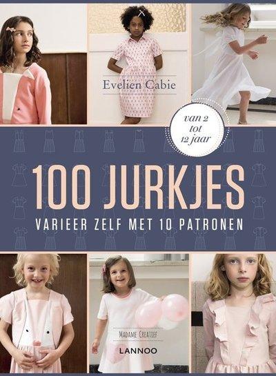 100 dresses - Evelien Cabie