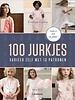 100 jurkjes - Evelien Cabie