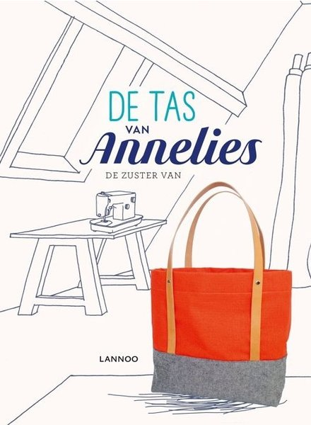 De tas van Annelies - Annelies Dox