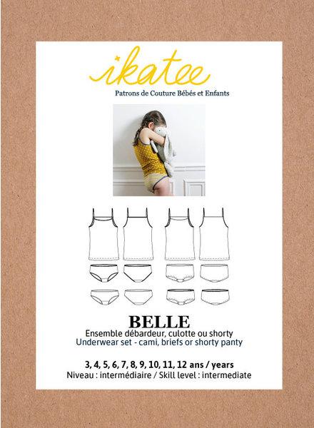 Belle - Ikatee