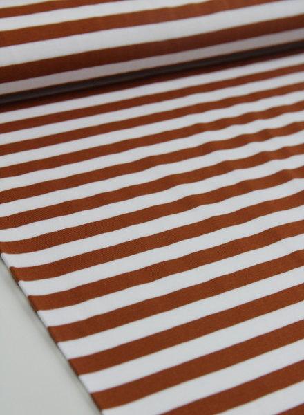 rusty stripes - jersey