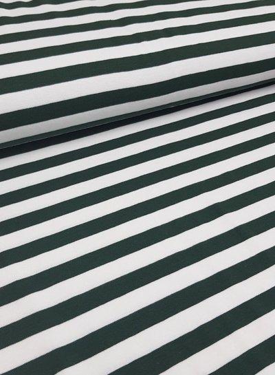 groen strepen - tricot