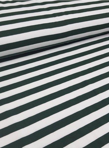 green stripes - jersey