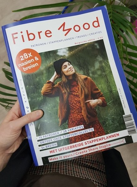 Fibremood Fibre Mood editie 7