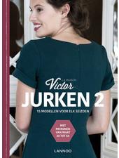 JURKEN 2 - La Maison Victor - Patronenboek