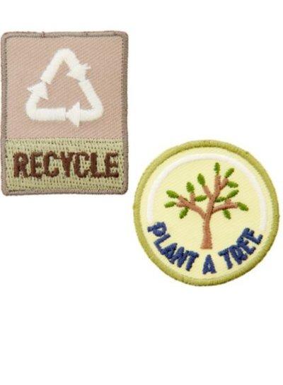 plant a tree - applicatie