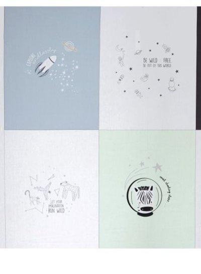 astronomic panels - cotton