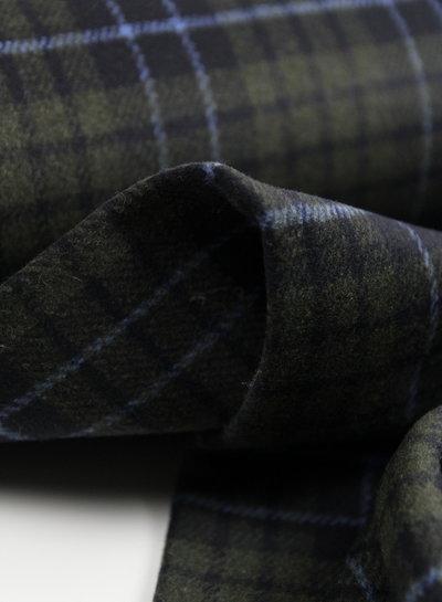 beautiful squares - wool