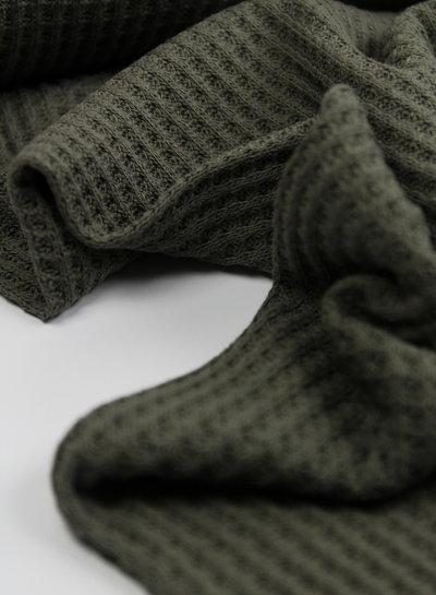 khaki - cotton - super soft!
