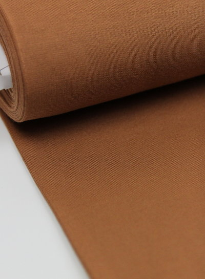 powder brown - modal jersey