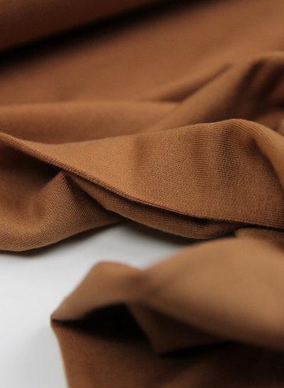 poederbruin - modal tricot