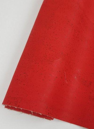 rood 15 cm x 140 cm kurkleer
