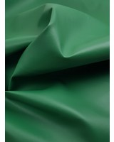 vegan leather - grass green