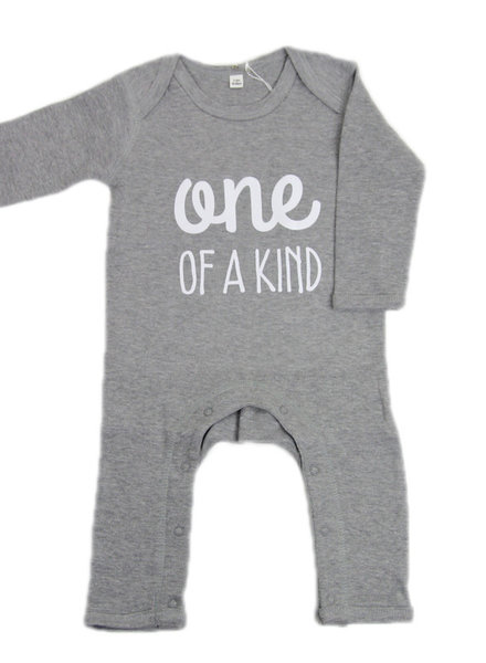By Madeline One of a kind - playsuit