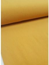 ocre  - soft sturdy cotton