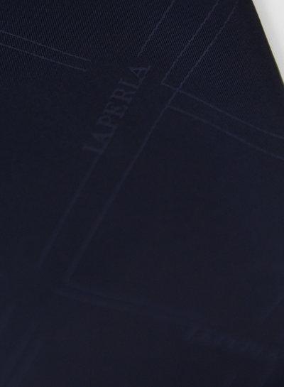 La Perla La Perla marine - viscose / silk voering