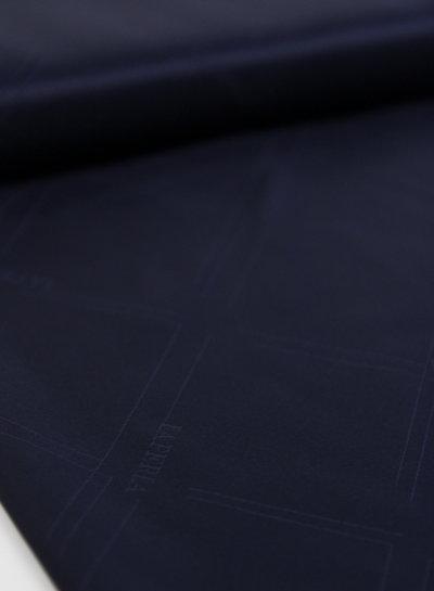 La Perla La Perla navy - viscose lining