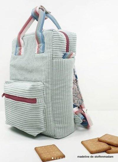 Bob rugzak of Making backpack 22/2